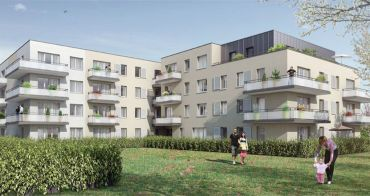 Résidence « Les Rives Du Parc » (réf. 213051)à Saint Léger Du Bourg Denis, quartier Centre réf. n°213051