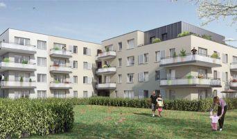 Programme immobilier neuf à Saint-Léger-du-Bourg-Denis (76160)