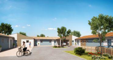 « Hameau De L'Estran » (réf. 215008)Programme neuf à Angoulins, quartier Centre réf. n°215008