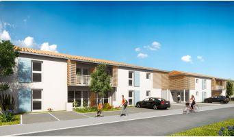Photo n°2 du Résidence neuf « Hameau De L'Estran »