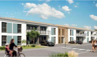 Photo du Résidence « Le Moulin » programme immobilier neuf en Loi Pinel à Angoulins