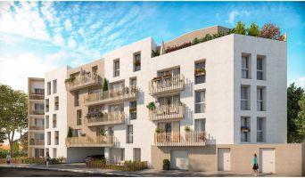 Photo du Résidence « Blanc Pavois » programme immobilier neuf en Loi Pinel à Aytré