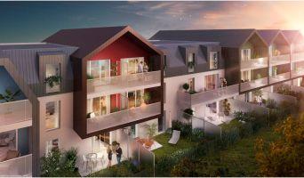 Photo du Résidence « Les Voiles d'Eugénie » programme immobilier neuf en Loi Pinel à Châtelaillon-Plage