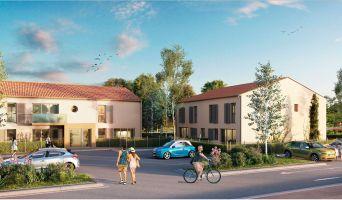 Dompierre-sur-Mer programme immobilier neuve « Les Jardins de l'Océan »