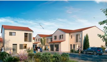 Dompierre-sur-Mer programme immobilier neuve « Les Jardins de l'Océan »  (2)