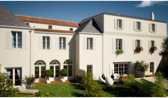 Photo du Résidence « 6 Rue de la Monnaie » programme immobilier à rénover en Loi Malraux à La Rochelle