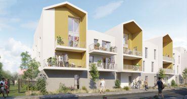 La Rochelle programme immobilier neuf « Alcea » en Loi Pinel