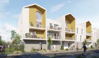 Photo du Résidence « Alcea » programme immobilier neuf en Loi Pinel à La Rochelle