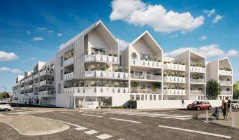Photo du Résidence « Amaria » programme immobilier neuf en Loi Pinel à La Rochelle