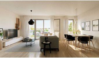 Photo n°3 du Résidence neuf « Area »