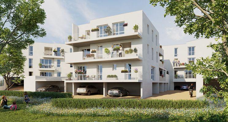 Photo n°2 du Résidence neuf « Area »