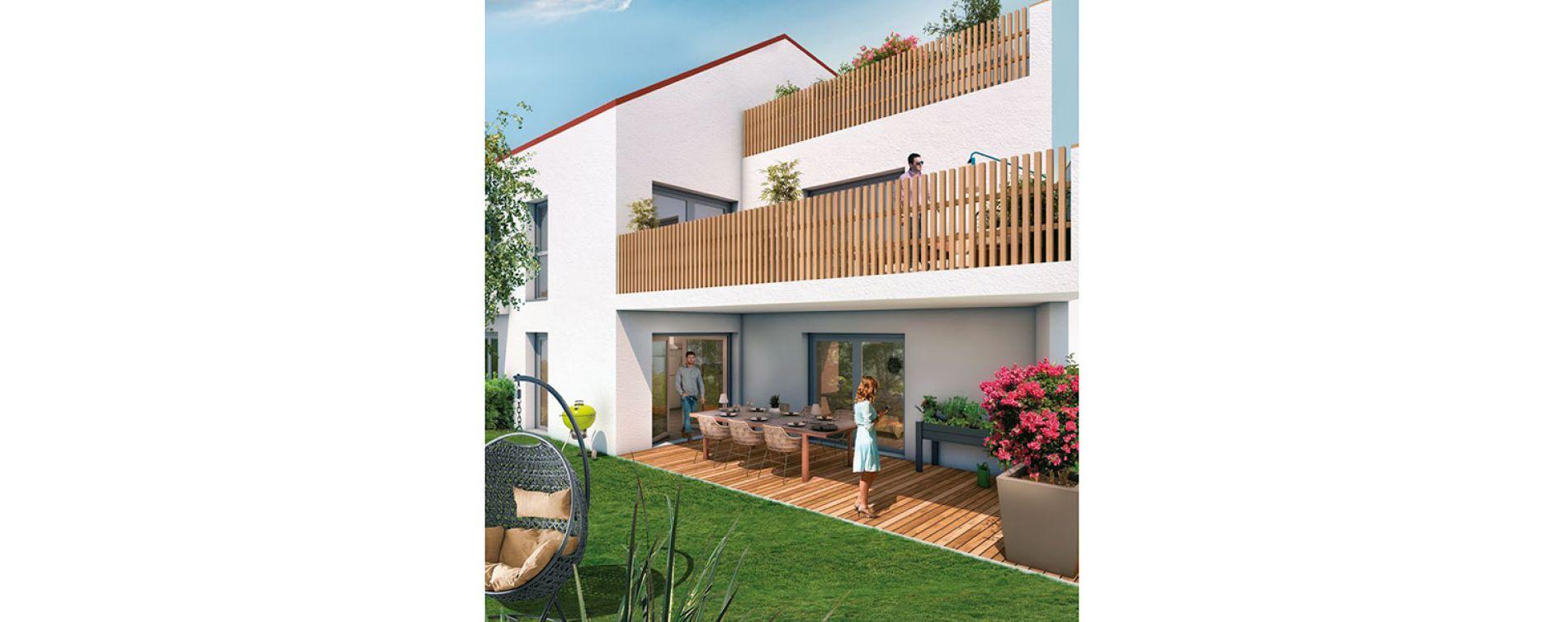 atlantis la rochelle programme immobilier neuf n 213098. Black Bedroom Furniture Sets. Home Design Ideas