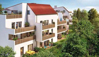 Photo du Résidence « Atlantis » programme immobilier neuf en Loi Pinel à La Rochelle