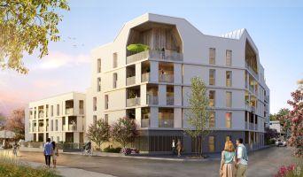 La Rochelle programme immobilier neuve « Baya » en Loi Pinel