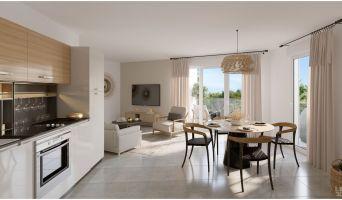La Rochelle programme immobilier neuve « Baya » en Loi Pinel  (4)