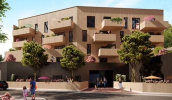 Photo du Résidence « Black Pearl » programme immobilier neuf en Loi Pinel à La Rochelle