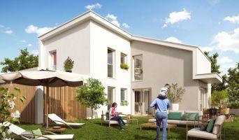 La Rochelle programme immobilier neuve « Calypso Tr2 »