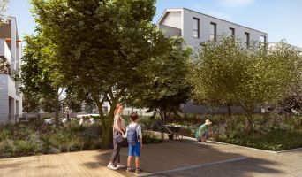 La Rochelle programme immobilier neuve « Calypso Tr2 »  (3)