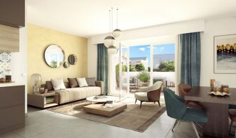 La Rochelle programme immobilier neuve « Calypso Tr2 »  (4)