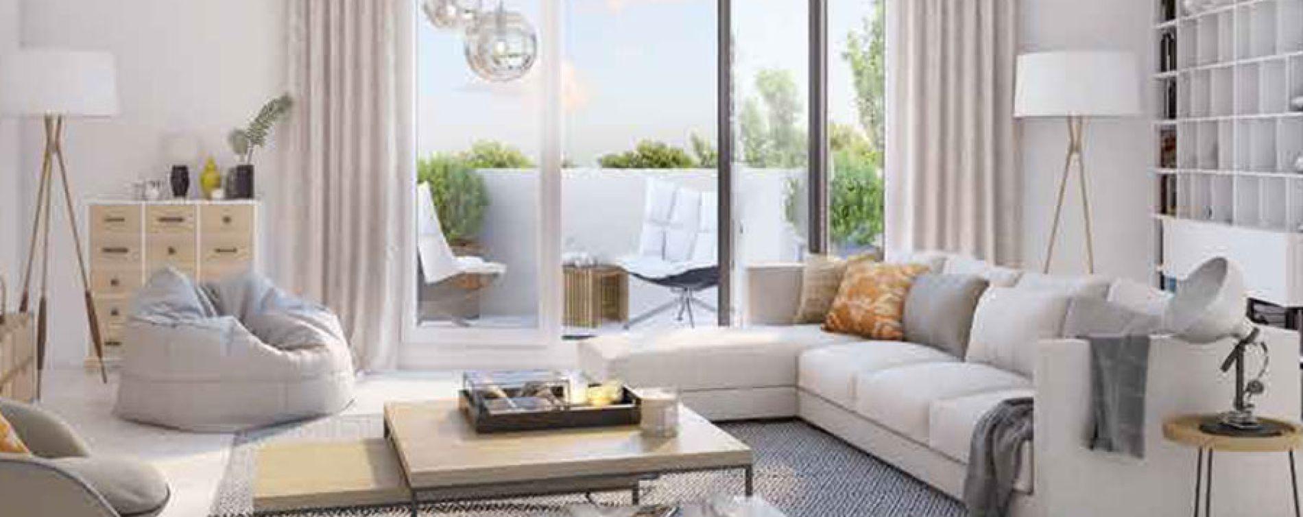 La Rochelle : programme immobilier neuve « Concerto » (3)