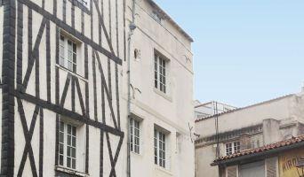 Photo du Résidence à rénover « Cour Du Temple »