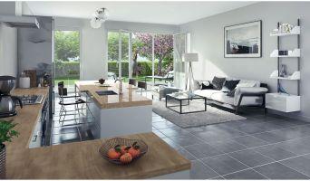 Photo du Résidence « Dialogue » programme immobilier neuf en Loi Pinel à La Rochelle