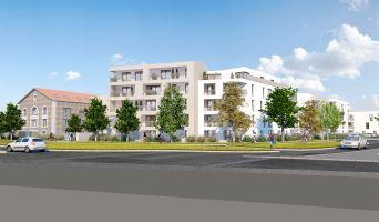 Photo n°2 du Résidence « Dialogue » programme immobilier neuf en Loi Pinel à La Rochelle
