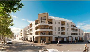 Photo du Résidence « Esprit Dock » programme immobilier neuf en Loi Pinel à La Rochelle