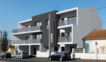Photo du Résidence « Halona » programme immobilier neuf en Loi Pinel à La Rochelle