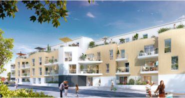 Résidence « Hemera » (réf. 215989)à la Rochelle, quartier Bongraine réf. n°215989