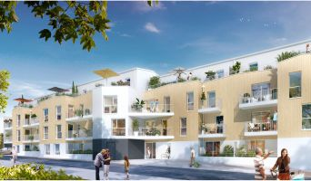 Photo du Résidence « Hemera » programme immobilier neuf à La Rochelle