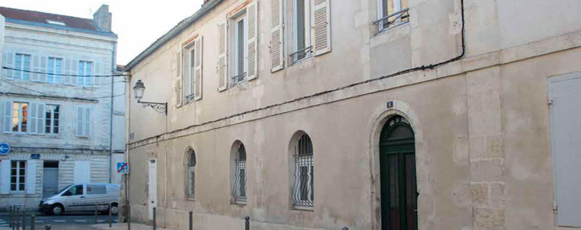 Résidence Le Comptoir aux Vivres à la Rochelle