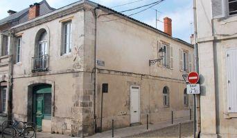 Photo du Résidence « Le Comptoir aux Vivres » programme immobilier à rénover en Loi Malraux à La Rochelle