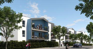 Résidence « Le Forum » (réf. 214417)à la Rochelle, quartier Laleu réf. n°214417