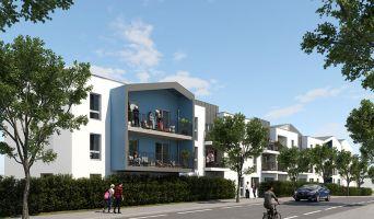 Photo du Résidence « Le Forum » programme immobilier neuf en Loi Pinel à La Rochelle