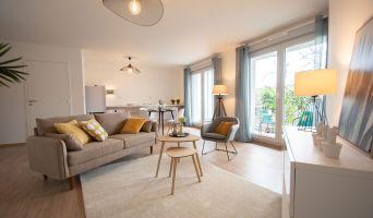 La Rochelle programme immobilier neuve « Le Forum »  (4)