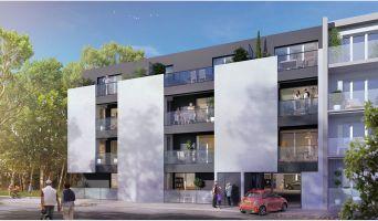 Photo du Résidence « Les Chemins de Rompsay » programme immobilier neuf à La Rochelle