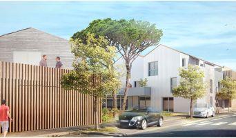 Photo du Résidence « Les Sénioriales Porte de Ré » programme immobilier neuf en Loi Pinel à La Rochelle