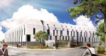 Résidence « L'Escale » (réf. 213153)à la Rochelle, quartier Minimes   Campus