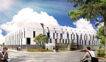 Photo du Résidence « L'Escale » programme immobilier neuf à La Rochelle