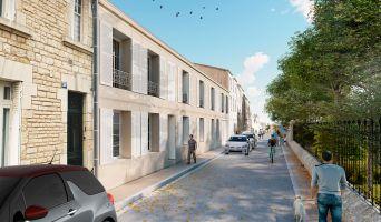 Photo du Résidence « Rue Massiou » programme immobilier à rénover en Loi Malraux à La Rochelle