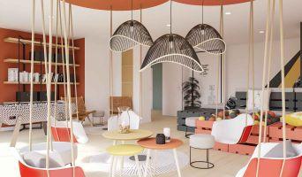 La Rochelle programme immobilier neuve « Stud'Marine »  (3)