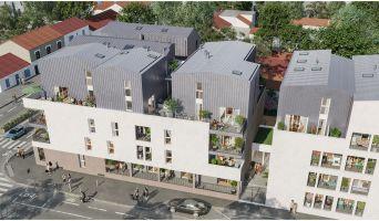 La Rochelle programme immobilier neuve « Tamaris » en Loi Pinel  (3)