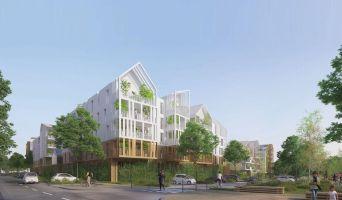 Photo du Résidence « Alma Terra » programme immobilier neuf en Loi Pinel à Lagord