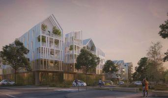Photo n°2 du Résidence « Alma Terra » programme immobilier neuf en Loi Pinel à Lagord