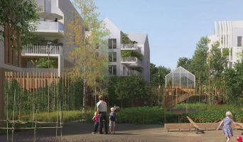 Photo n°3 du Résidence « Alma Terra » programme immobilier neuf en Loi Pinel à Lagord