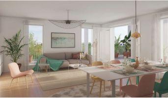 Photo n°4 du Résidence « Alma Terra » programme immobilier neuf en Loi Pinel à Lagord