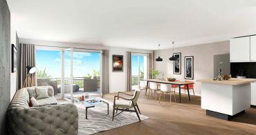 Lagord programme immobilier neuf « Bel Vie » en Loi Pinel