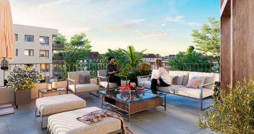 Lagord programme immobilier neuf « Echô » en Loi Pinel