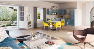 Périgny programme immobilier neuf « Le Domaine de Beaupréau » en Loi Pinel